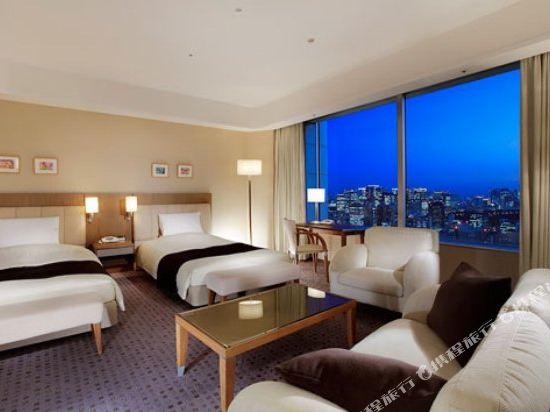 東京巨蛋酒店(Tokyo Dome Hotel)卓越套房C