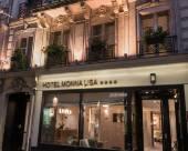 巴黎蒙娜麗莎香榭麗舍酒店