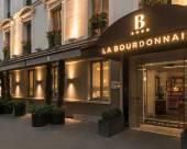 巴黎布爾多奈酒店