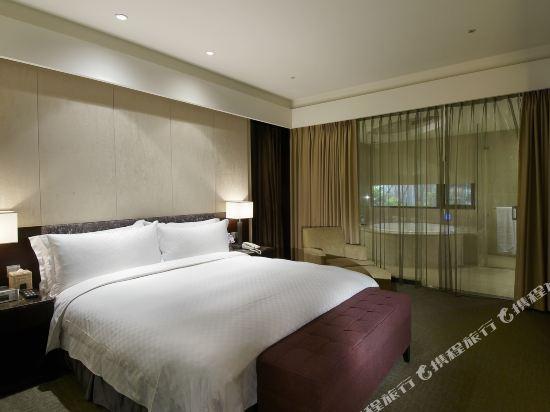 天閣酒店(台北信義館)(The Tango Hotel Taipei Xinyi)天閣套房
