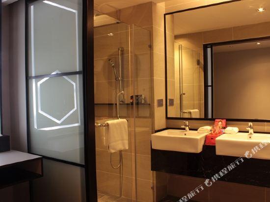 吉隆坡紅酒店(Red by Sirocco Kuala Lumpur)其他