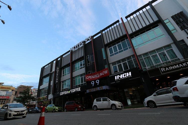 Hotel 99 Sri Petaling Kuala Lumpur   Trip com
