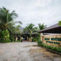 金邊巴厘島度假村酒店預訂