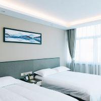 杭州遇柒酒店酒店預訂