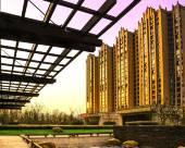 賓安思麗都公寓(北京望京酒仙橋798麗都店)