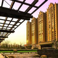 賓安思·麗都公寓(北京望京酒仙橋798麗都店)酒店預訂