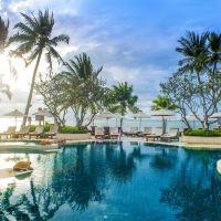 蘇梅島查汶瑞景海灘度假村酒店預訂