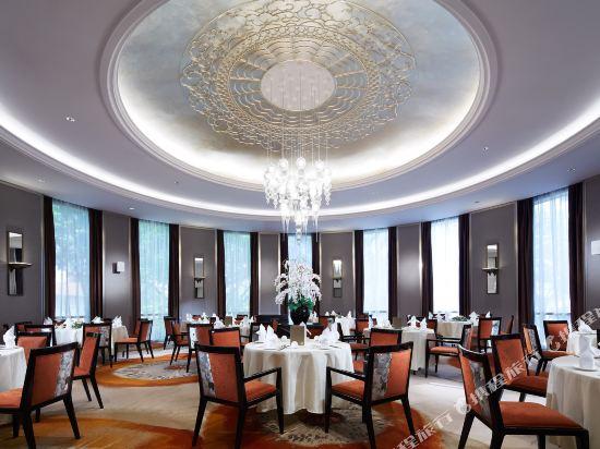 新加坡卡爾登酒店(Carlton Hotel Singapore)中餐廳