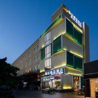 瑞廷精品酒店(深圳港隆城店)(原塗鴉咖啡酒店)酒店預訂