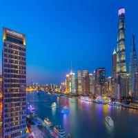 上海外灘英迪格酒店酒店預訂