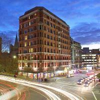 悉尼中央青年旅舍酒店預訂