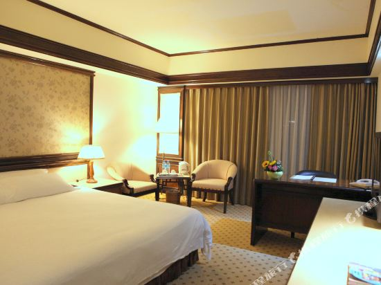 高雄京城大飯店(Hotel King's Town)豪華單人房