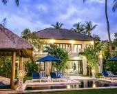 北巴厘島海濱別墅