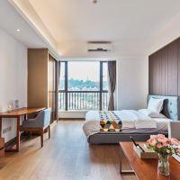 廣州維悅服務式公寓酒店預訂