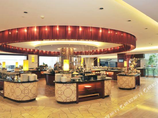 蝶來浙江賓館(Deefly Zhejiang Hotel)餐廳