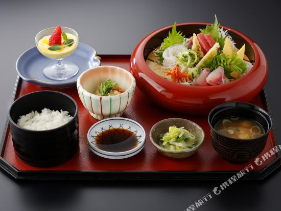 銀座首都酒店本館(Ginza Capital Hotel Main)餐廳
