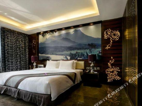 豪麗勝酒店(Horizon Hotel)豪華套房