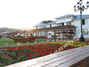 丹東大鹿島度假村假日酒店