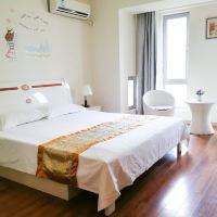 馨苑酒店公寓(上海萬達廣場店)酒店預訂