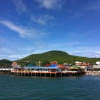 芭堤雅柯蘭島拉瑞納海畔度假村酒店預訂