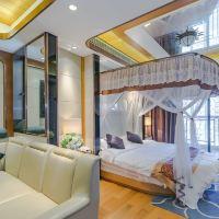 深圳瓊瓊2018公寓(海景路分店)酒店預訂