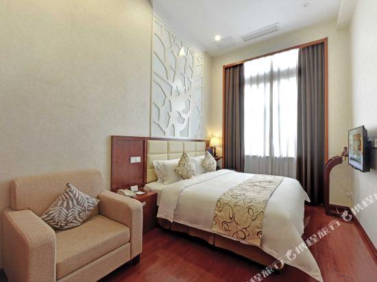 薩維爾金爵·鹿安酒店(上海國際旅遊度假區浦東機場店)(Savile Knight Lu'an Hotel (Shanghai International Tourism and Resorts Zone Pudong Airport))複式家庭房