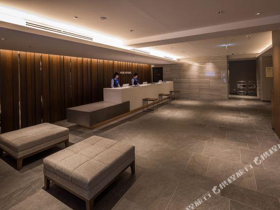 MYSTAYS 名古屋錦酒店(HOTEL MYSTAYS Nagoya Nishiki)公共區域