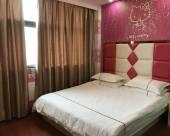 易佰良品酒店(上海友誼西路地鐵站店)