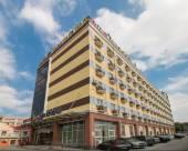如家酒店(上海新國際博覽中心世博園區高科西路地鐵站店)