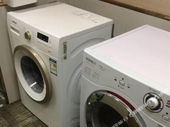 上海徐匯雲睿酒店(Lereal Inn (Shanghai Xuhui))洗衣服務