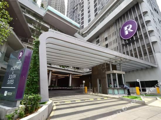 吉隆坡市中心武吉免登羅伯遜公寓