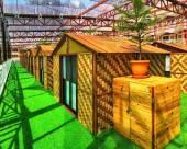 凱亞花園迷你木屋