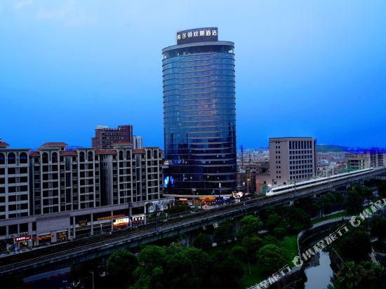 中山南朗希爾頓歡朋酒店(Hampton by Hilton Zhongshan Nanlang)周邊圖片