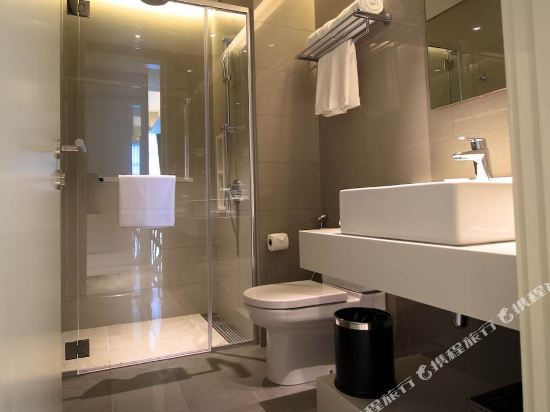 吉隆坡特里貝卡服務式套房酒店(Tribeca Hotel and Serviced Suites Kuala Lumpur)品尼高房