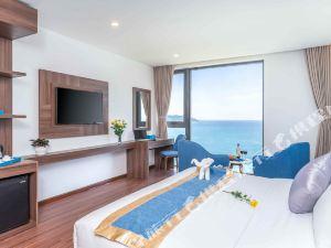 峴港黃金大酒店(Grand Gold Hotel)