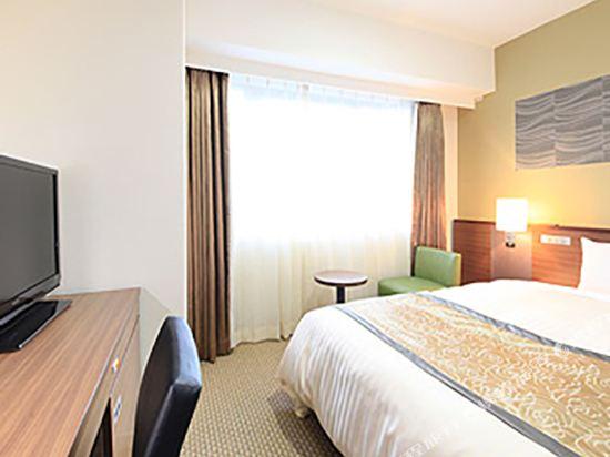 Vessel Inn酒店-札幌中島公園(Vessel Inn Sapporo Nakajima Park)單人房