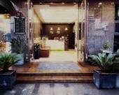 淮安蘭花紀·花園酒店
