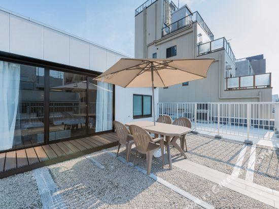 花築·大阪心齋橋酒店(Floral Hotel Shinsaibashi)貴賓房