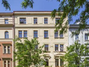 亞格龍斯卡布拉格城市酒店