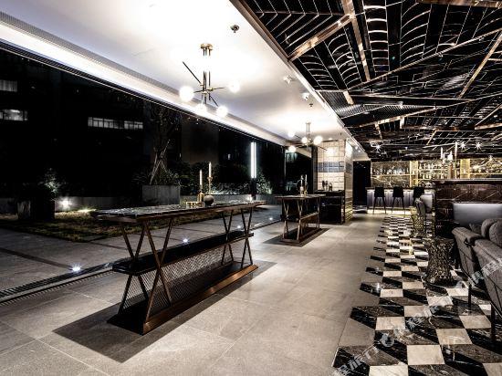 悅品酒店(荃灣店)(Hotel COZi Oasis)餐廳