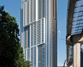 吉隆坡菲茨帕特里克白金住宅酒店