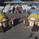 圍場蒙古大營度假村