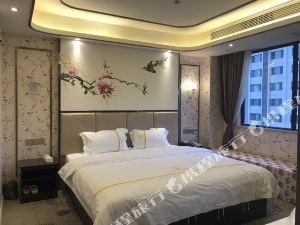 廣安迪家酒店