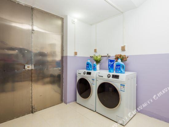 廣州威尼斯特酒店(Wei Ni Si Te Hotel)洗衣服務