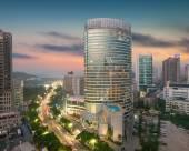 珠海粵財皇冠假日酒店