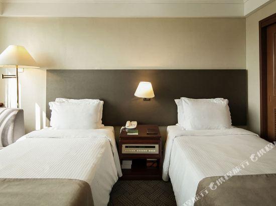 高利亞那酒店(Koreana Hotel)標準雙床房