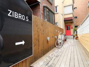 茲布羅S旅館(Zibro S)