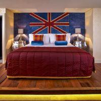 倫敦切爾西港酒店酒店預訂