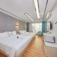威尼斯特酒店(廣州新白雲國際機場店)酒店預訂