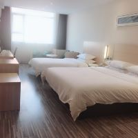 城市便捷酒店(廣州天平架地鐵站店)酒店預訂